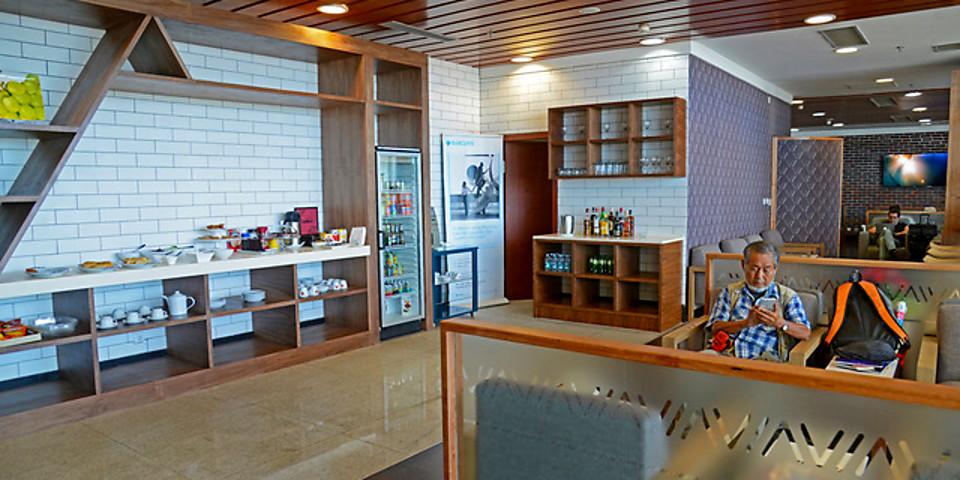 Executivo 2000 Lounge (MPM)