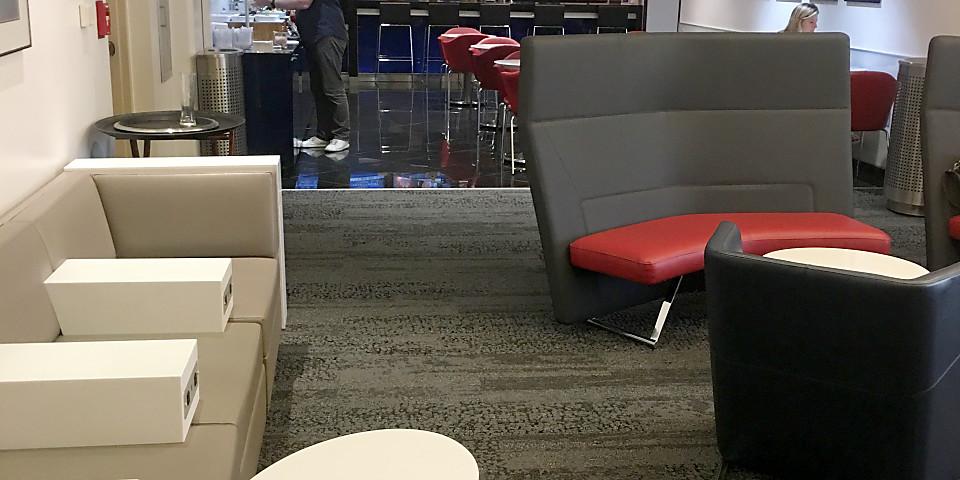 Delta Air Lines Delta Sky Club (MKE)