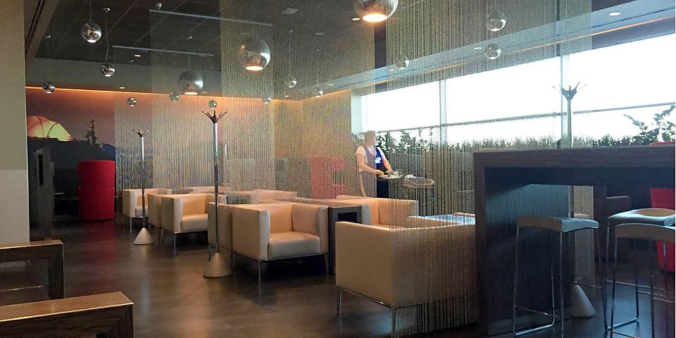 Erste Premier Lounge (PRG)