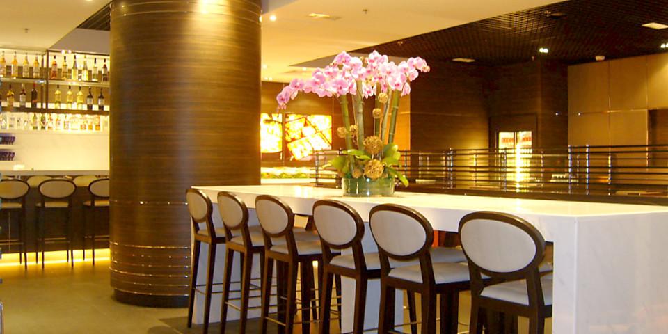 Plaza Premium Lounge (Arrival Hall) (HKG)