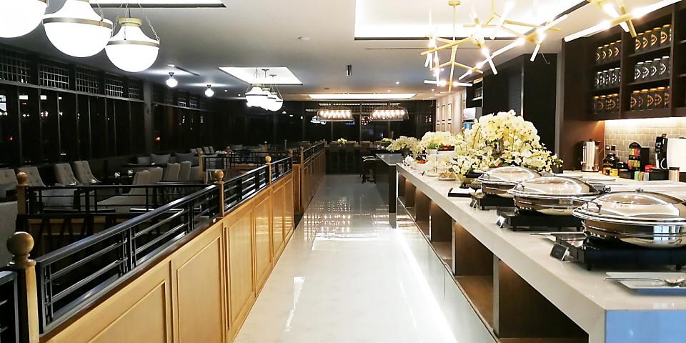 The Coral Executive Lounge (DMK)