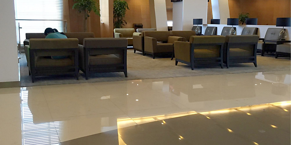 XiamenAir International First Class Lounge (XMN)