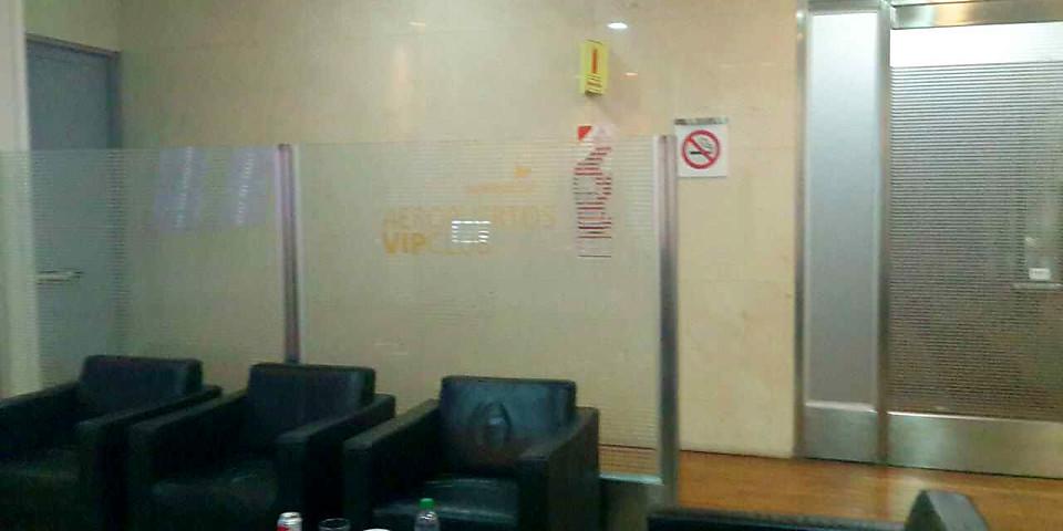 Aeropuertos VIP Club Lounge (COR)