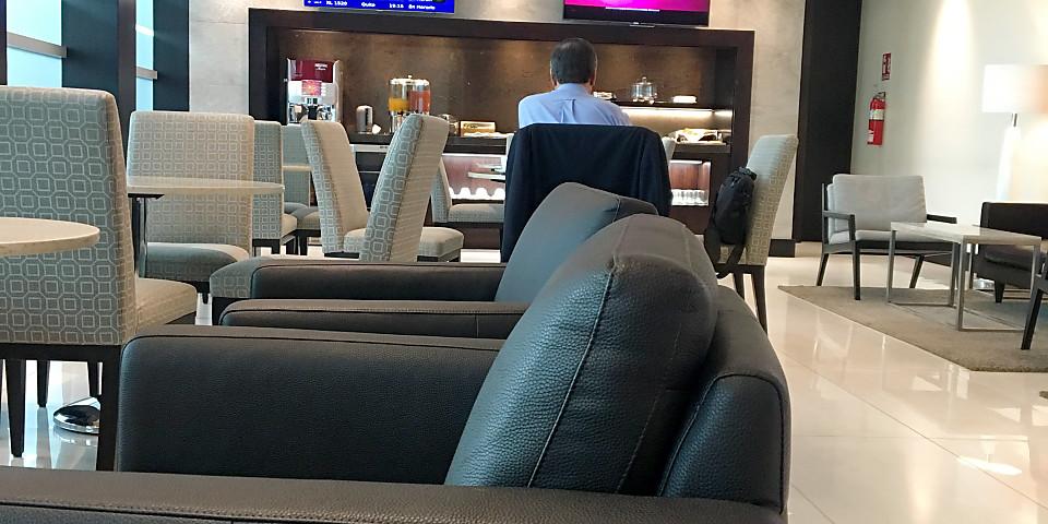 Aeropuertos VIP Club (GYE)