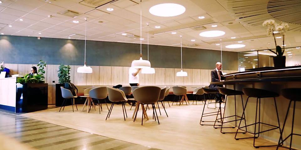Norrsken Lounge (ARN)