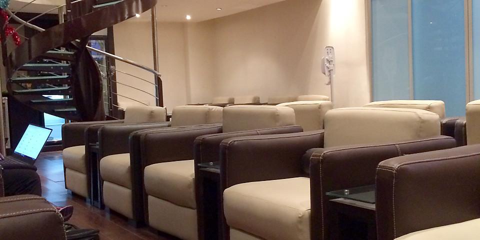 Skyway Premium Lounge (LOS)