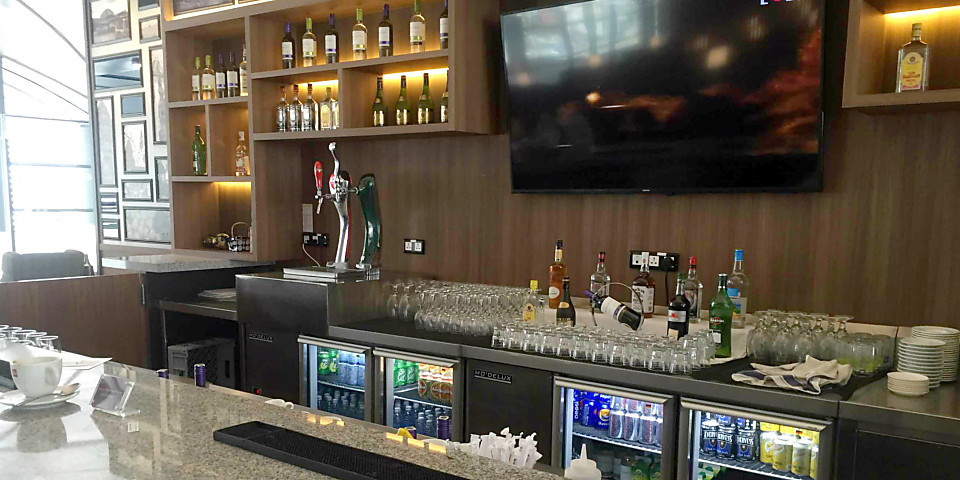 Plaza Premium Lounge (PNH)
