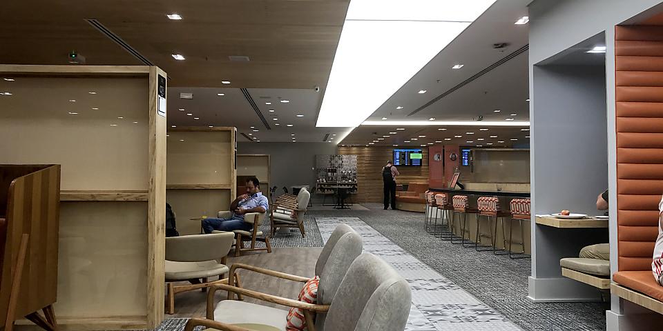 GOL Premium Lounge (Domestic) (GIG)