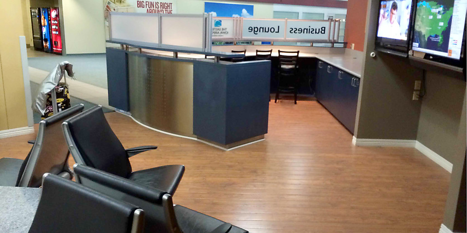 Business Lounge (CID)