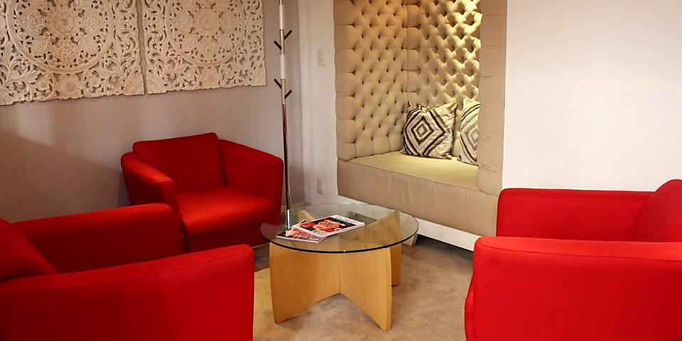 The Grand Lounge Elite (MEX)