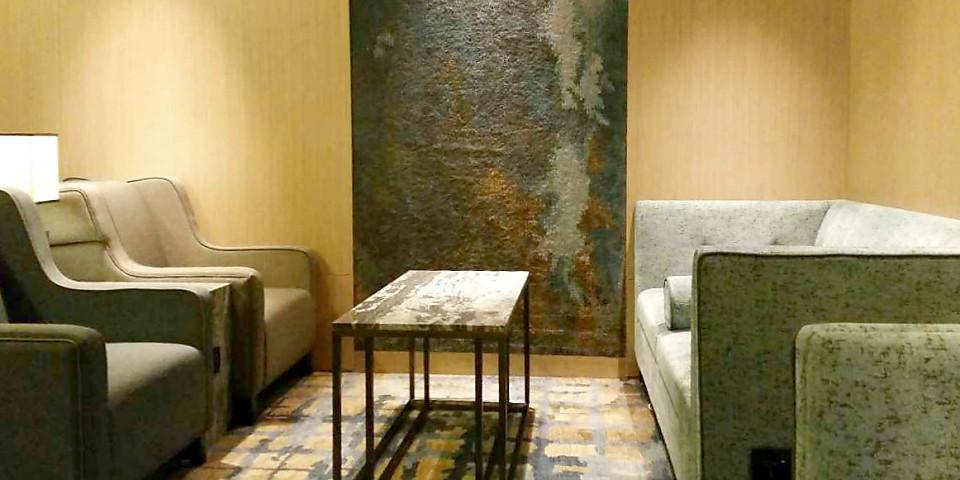 Plaza Premium Lounge (Zone D) (TPE)