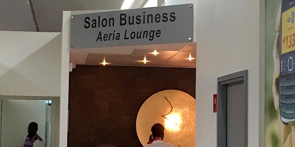 Aeria Lounge (ABJ)