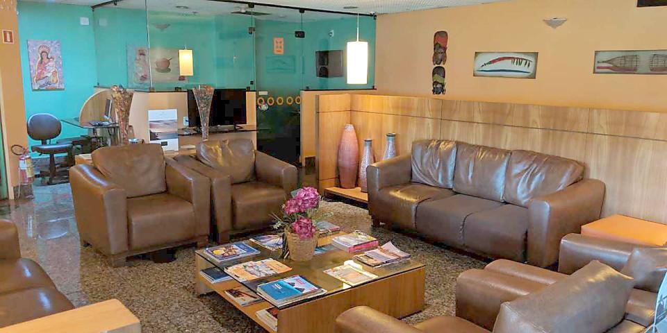 Valeverde VIP Lounge (BEL)