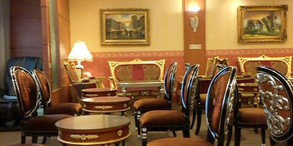 More Premium Lounge (KHH)
