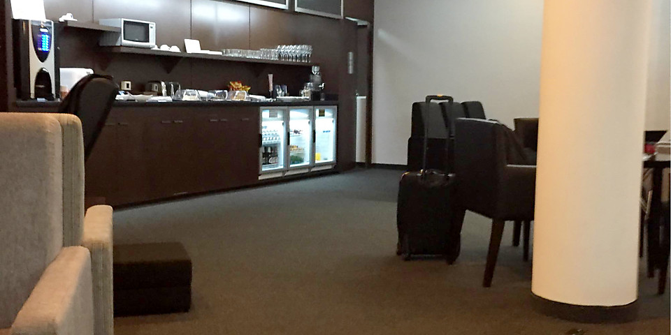VIP Gold Lounge (ASU)