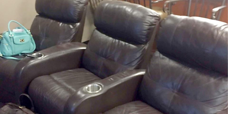 USO Lounge (HOU)