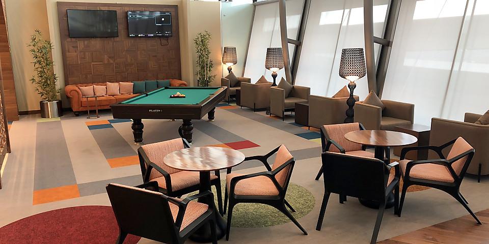 Primeclass Lounge (MCT)