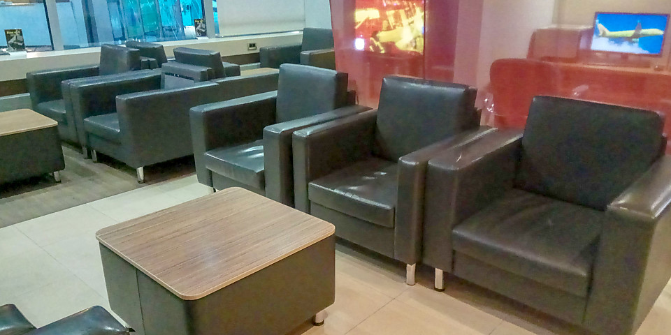 S7 Comfort Lounge (DME)