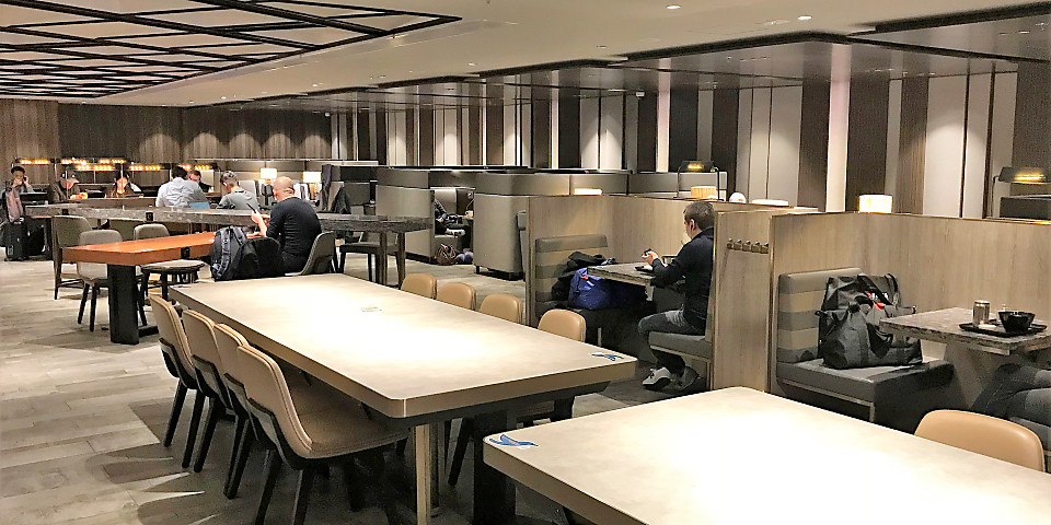 Plaza Premium Lounge (East Hall) (HKG)