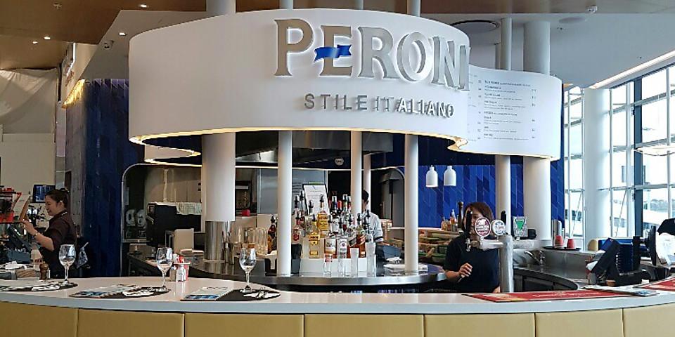 Peroni Bar (SYD)