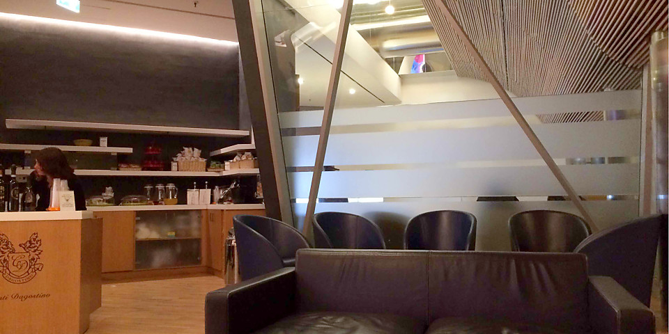 Naples Airport VIP Lounge (NAP)