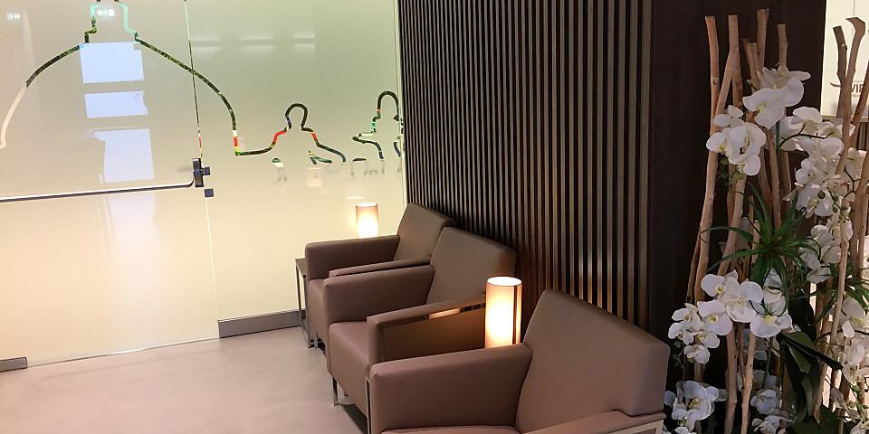 Aeroporti VIP Club Toscana (Sala Masaccio) (FLR)