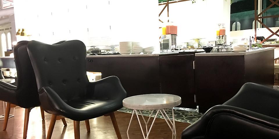 T/G Lounge (DPS)