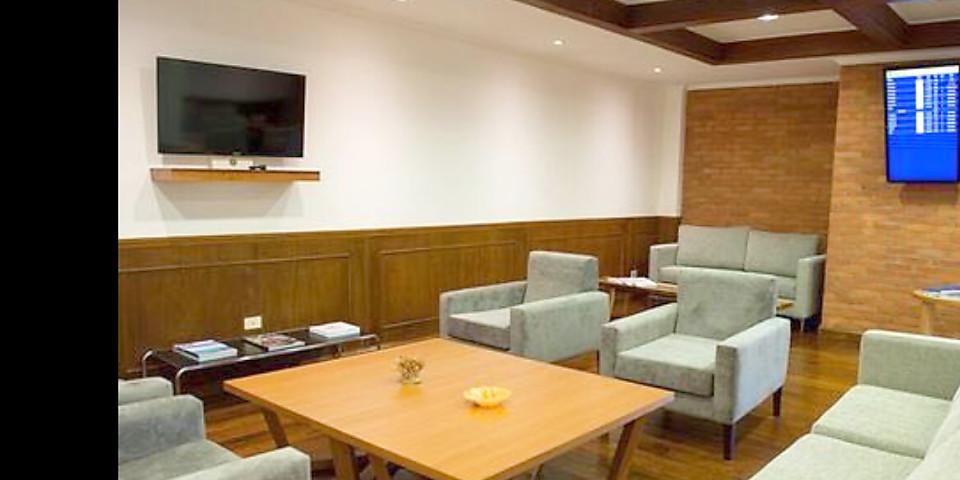 Aeropuertos VIP Club Lounge (IGR)