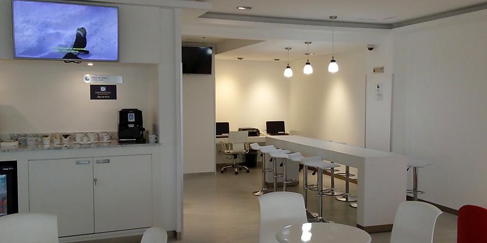 Avianca Sala VIP (MEX)