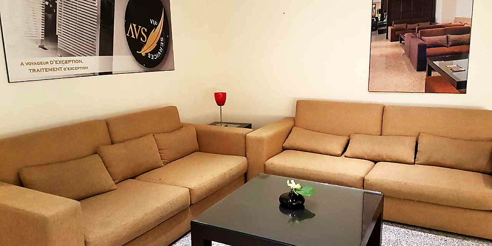 Espace Privilege Lounge (TUN)