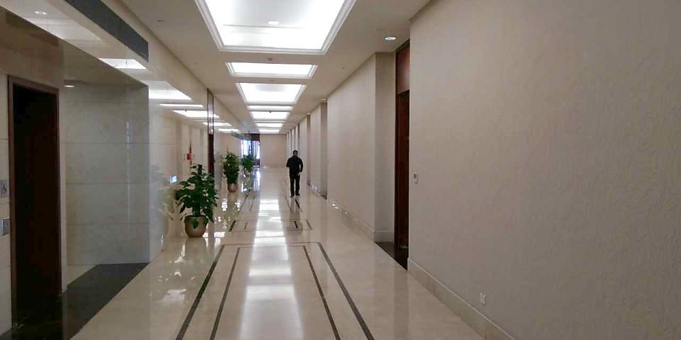 Hangzhou Xiaoshan Airport VIP No. 6 Lounge (HGH)