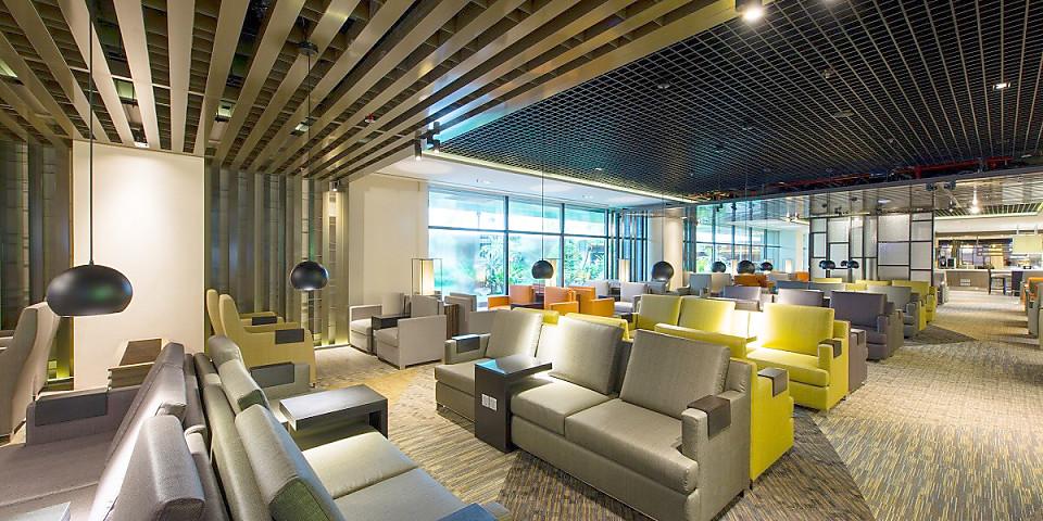 dnata Lounge (SIN)