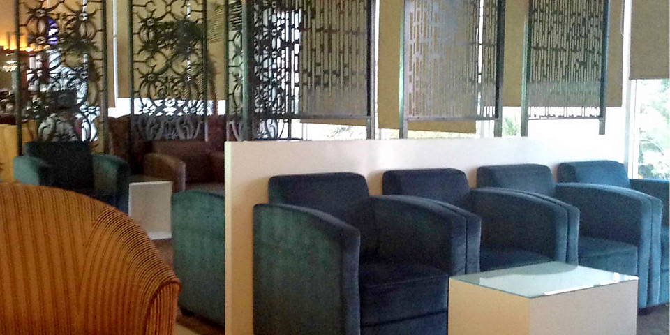 Blue Sky Premier Lounge (BPN)