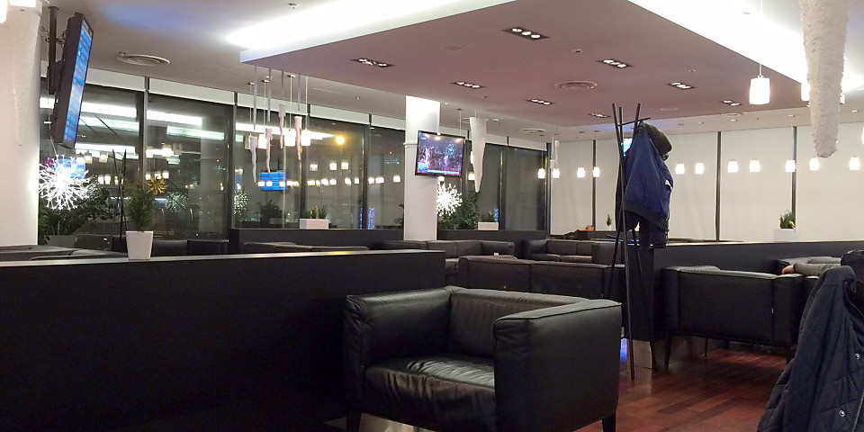 Executive Lounge (GDN)