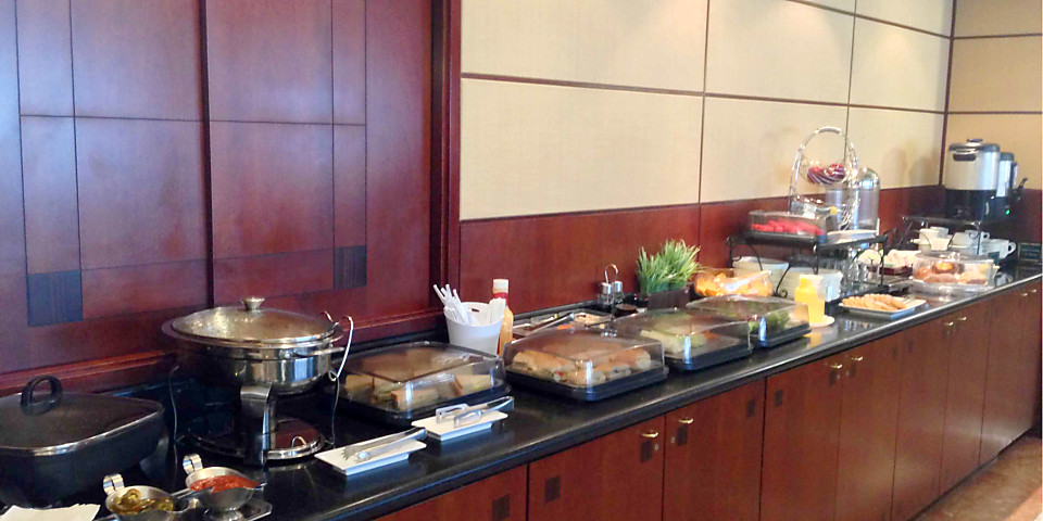 American Airlines Admirals Club (MEX)