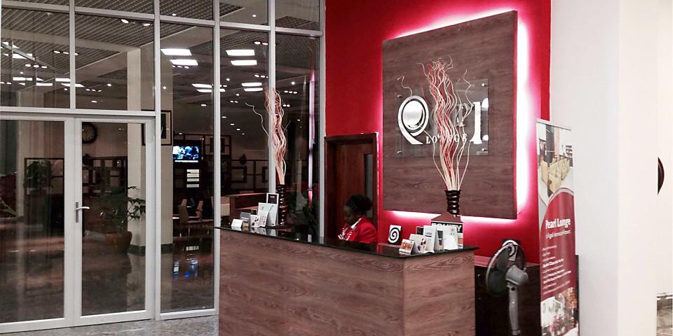 Pearl Lounge (KGL)