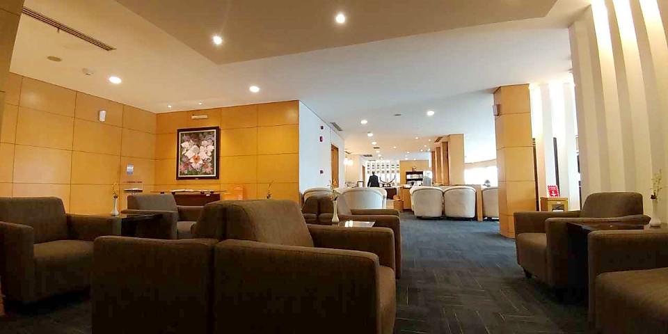 Esplanade Lounge (CGK)