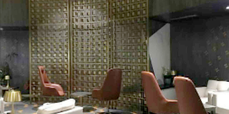 Bank Alfalah Premier Lounge (Domestic) (KHI)