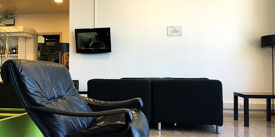 CIP Lounge (FAO)