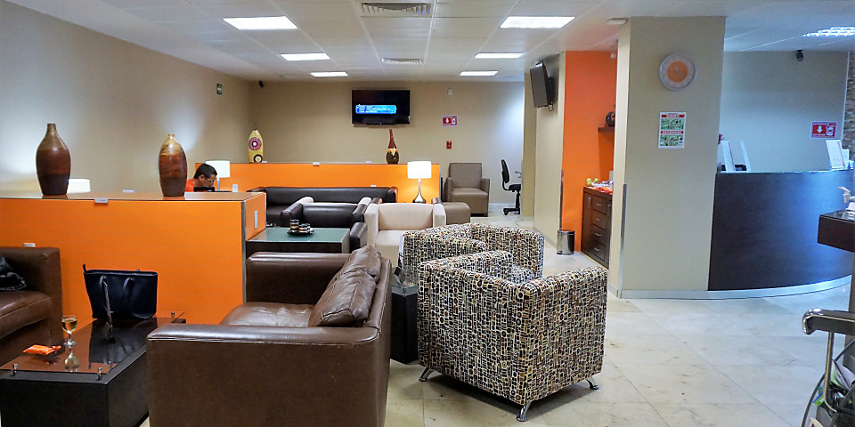 Caral VIP Lounge (CZM)