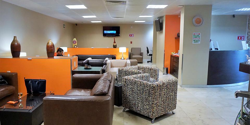 Caral VIP Lounge (CZM)
