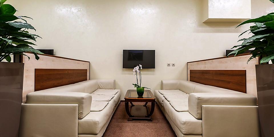 International VIP Hall (UFA)