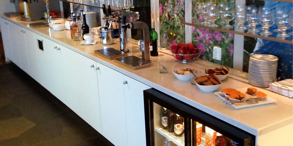 Oslo Lounge (OSL)