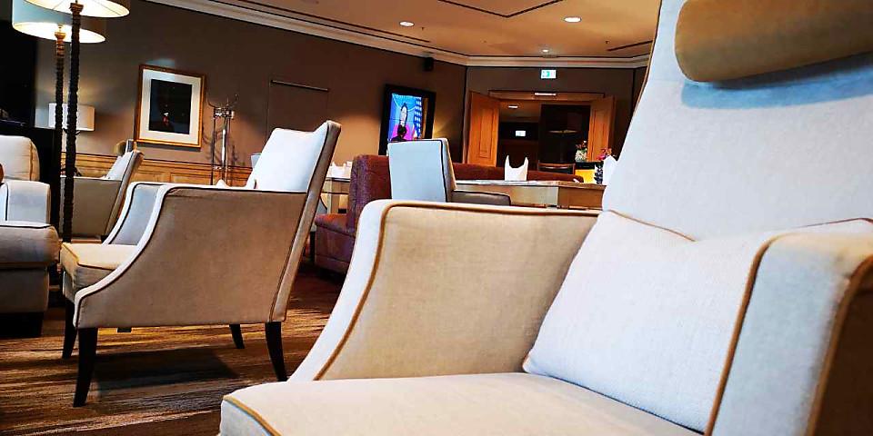 Fraport VIP Lounge (FRA)