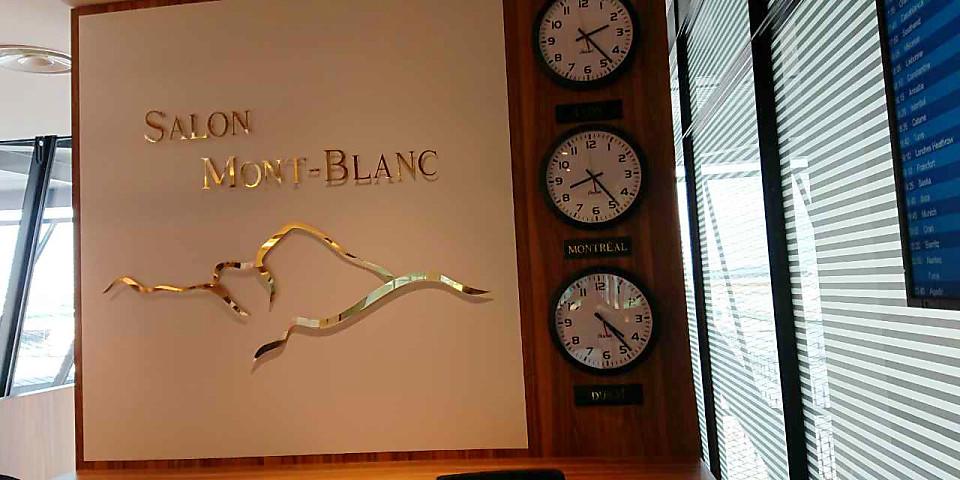 Salon Mont Blanc (LYS)