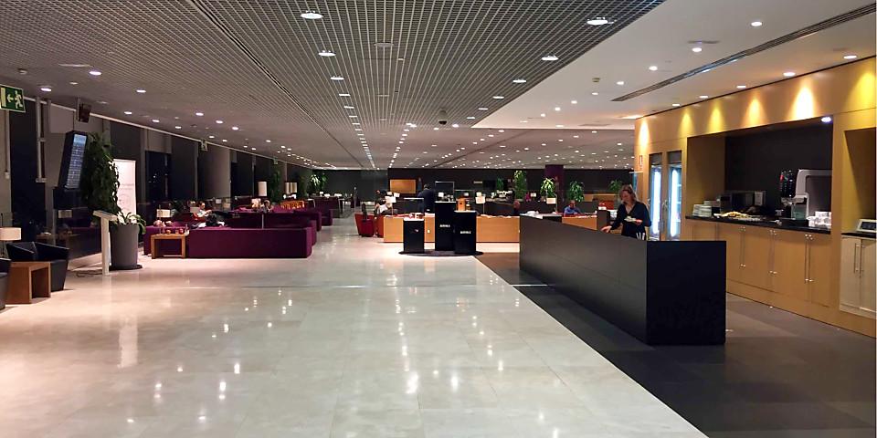 Sala VIP (AGP)