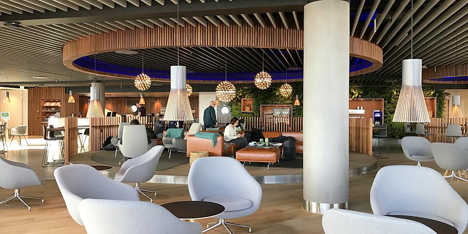 Eventyr Lounge (CPH)