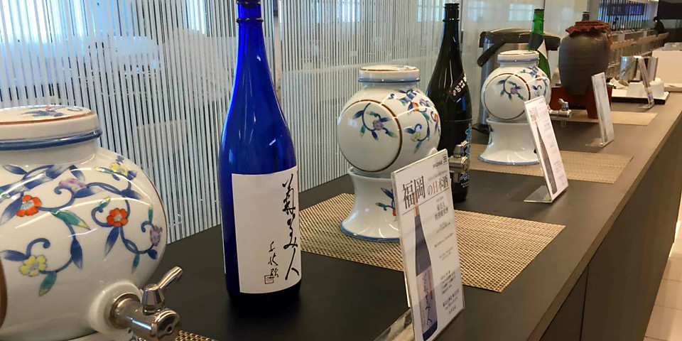 All Nippon Airways ANA Lounge (Gate 62) (HND)