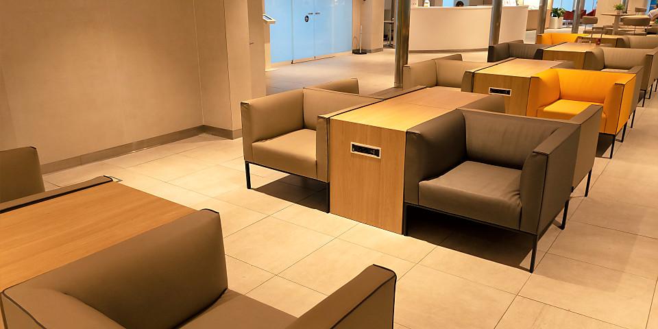 Sala VIP Joan Olivert (VLC)