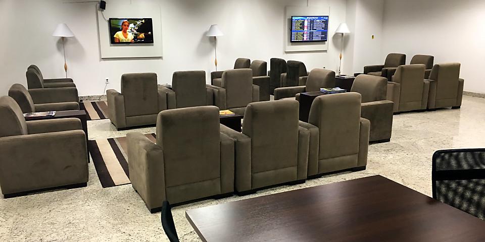 Advantage VIP Lounge (CWB)